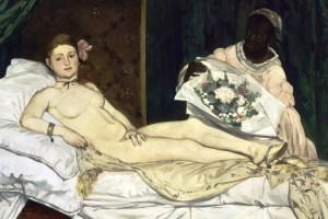 Визит музея Орсе с гидом