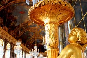 Экскурсия в Версаль
