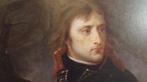 Молодой Наполеон