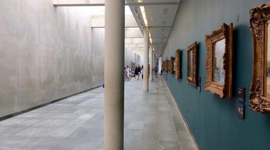Коллекция Музея Оранжери