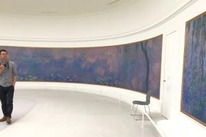 Экскурсия в Музей Оранжери