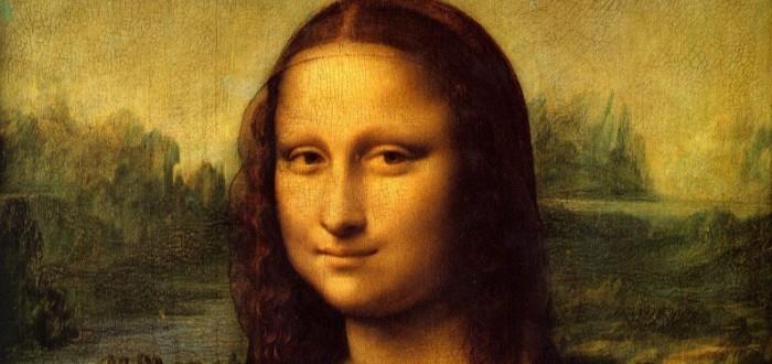 Выставка Леонардо да Винчи в Париже 2019